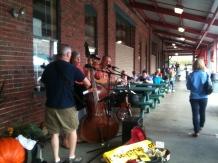 Music at North Market