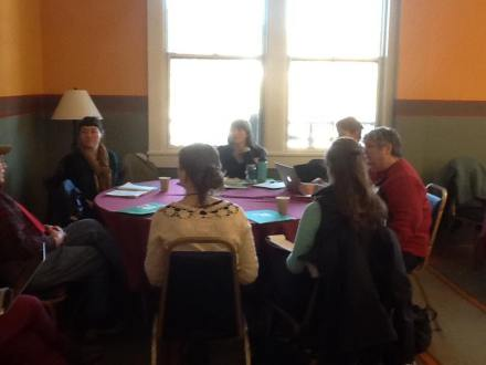 Vermont Roundtable