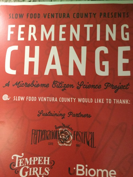 FermentingChange